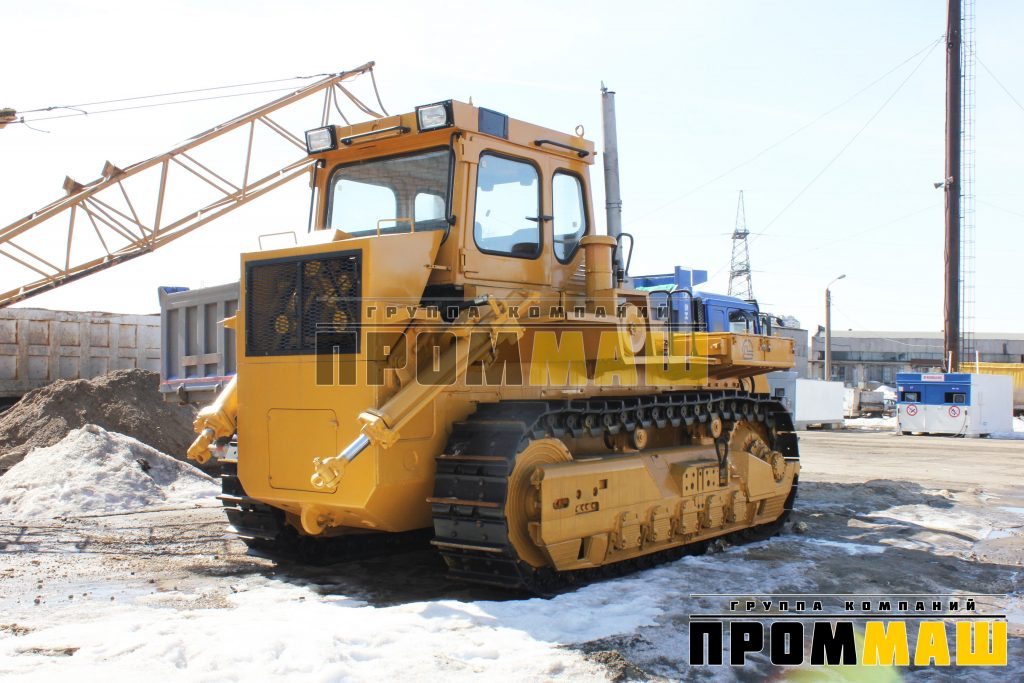 Т-330 бульдозер трактор Т-330 четра т 330 (1)