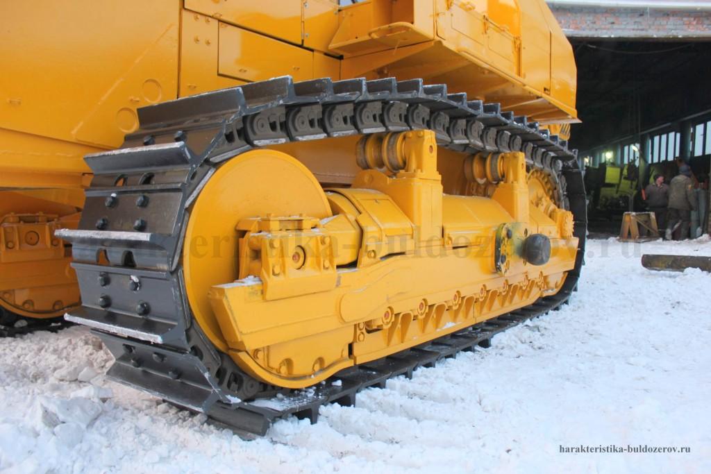 35.01-22-1-20СБ гусеница Т 500 бульдозер Т 500, трактор Т 500