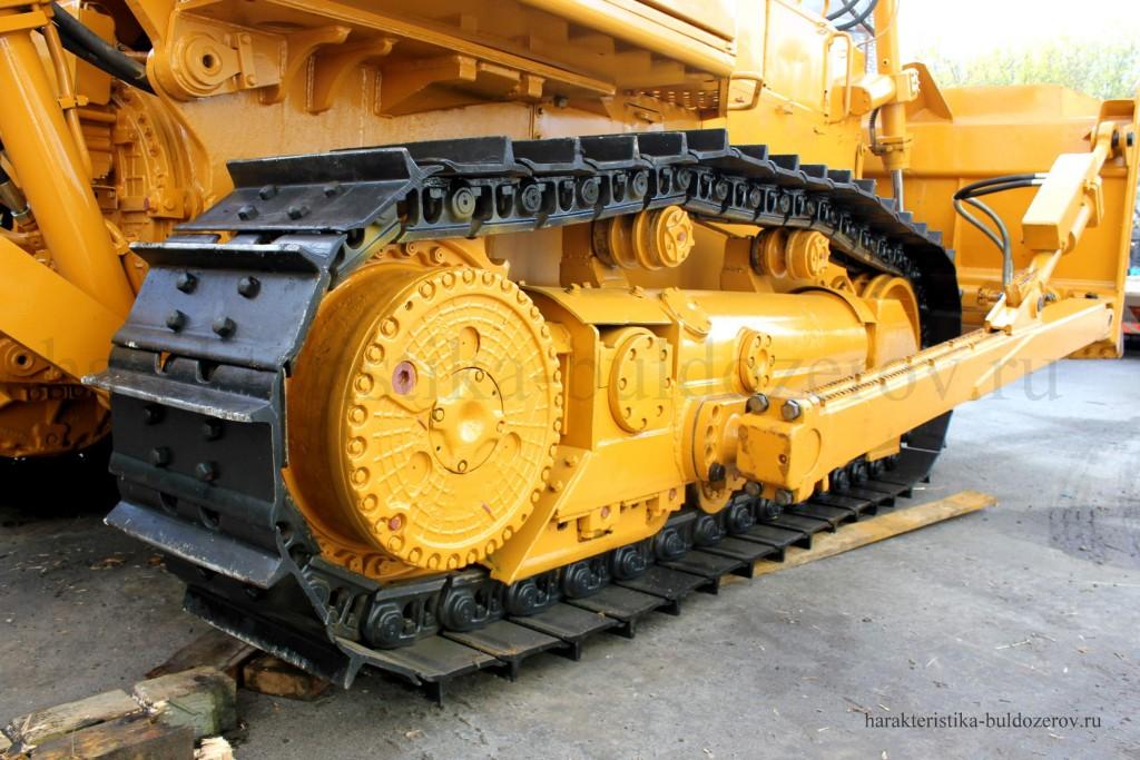 гусеница Т-1101, Т-11.01 Характеристика бульдозер Т-1101, трактор Т-11.01, Т-11.02, ЧЕТРА Т-11