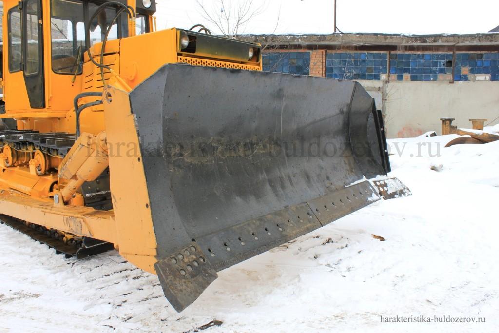 Бульдозерное оборудование Б-170 Характеристика Б 170 бульдозер Б-170 трактор Б 170