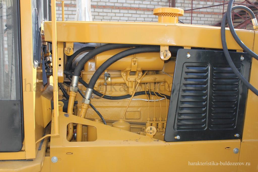 Двигатель Д-180 Б 170 бульдозер Б-170 трактор Б 170